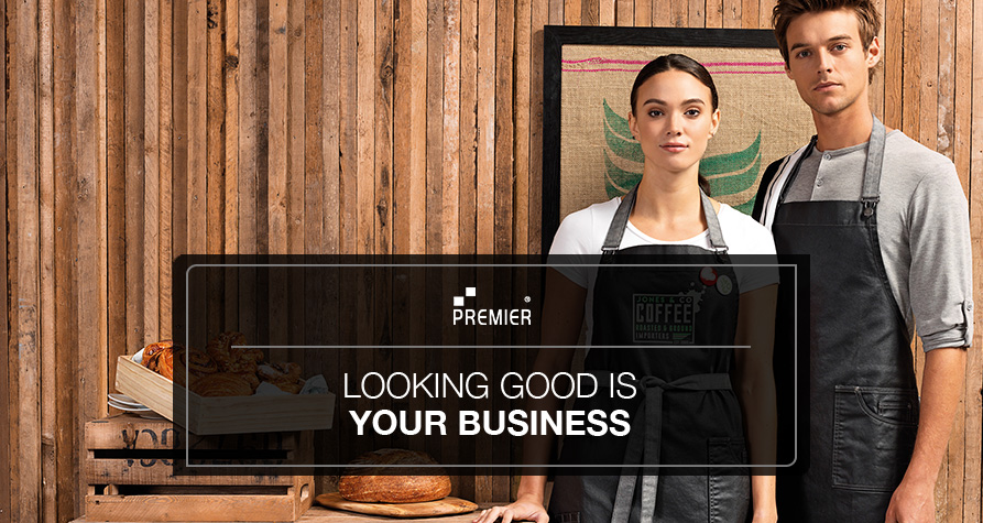 Premier - Looking good is your business